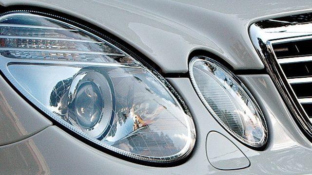 ドイツ車(外車)Mercedes-Benz