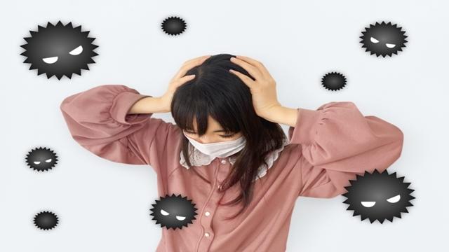 新型コロナウィルス感染症 第2波