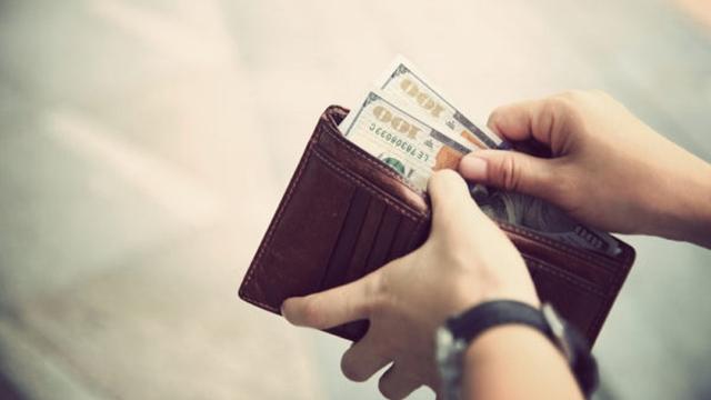 個人間のお金の貸し借り